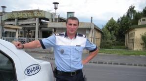 Decizia de ultimă oră a Poliţiei Române în cazul semnalat de poliţistul Marian Godină