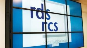 Anunţ RCS-RDS