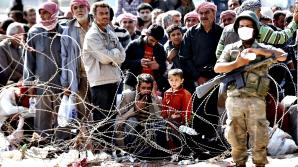 Propunerea şocantă făcută de cancelarul Austriei. Unde trebuie trimişi refugiaţii