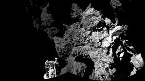 """""""A sosit momentul să ne luăm rămas bun de la robotul Philae"""". Mesajul care întristează cercetătorii"""