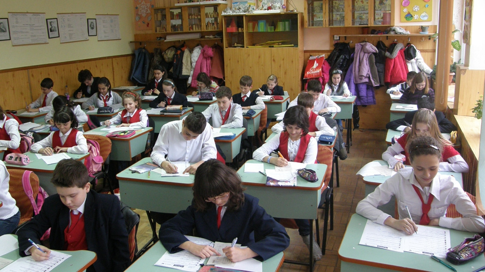Ministerul Educaţiei prezintă programa şcolară pentru clasele V-VIII. Principalele modificări
