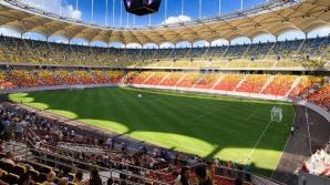 Arena Naţională poate fi deschisă. Copertina stadionului a fost avizată