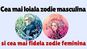 Cea mai fidelă zodie feminină şi cea mai loială zodie masculină