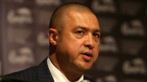 Rudel Obreja a fost condamnat definitiv la trei ani de închisoare cu suspendare