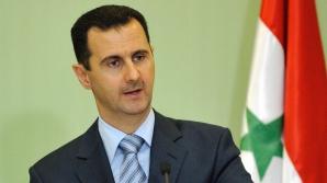 Siria vrea să coopereze cu Statele Unite pentru combaterea terorismului