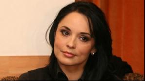 Andreea Marin, incident șocant