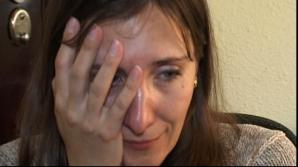 Ana Maria Nedelcu, mama acuzată de răpire internaţională, află astăzi dacă va fi extrădată