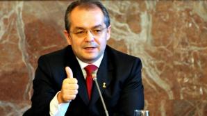 Emil Boc și foști miniștri din cabinetul său, vizați de DNA într-un dosar de corupție