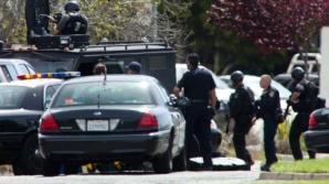 Şase morţi într-un nou atac armat în Statele Unite, după incidentul de vineri, soldat cu opt morţi