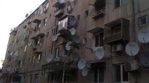 Bucureştiul, un oraş pe marginea prăpastiei / Foto: hotnews.ro
