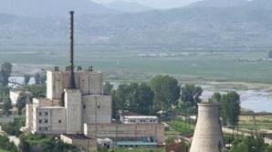 Activități suspecte într-un complex nuclear din Coreea de Nord. Ce spun experţii americani