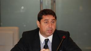 Fostul ministru de Interne, Cristian David, audiat la ÎCCJ: Nu am pretins nimănui nimic