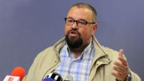 Reacţia lui Piedone după ce Tribunalul Bucureşti a respins definitiv candidatura sa