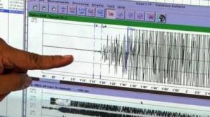 Încă un cutremur în judeţul Buzău. Câte grade a avut
