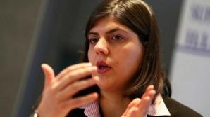Iohannis: Am semnat decretul privind numirea lui Kovesi pentru un nou mandat la DNA