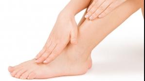 Boli pe care le poţi depista cu uşurinţă dacă acorzi mai multă atenţie picioarelor