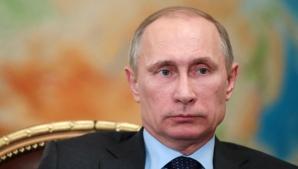 Putin, reacţie surprinzătoare despre intervenţia Rusiei în Siria