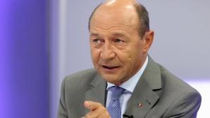 Traian Băsescu, audiat la Parchetul Militar