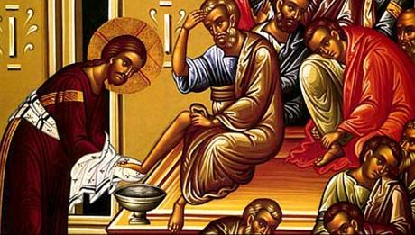 În Joia Mare se prăznuieşte spălarea picioarelor ucenicilor de către Mântuitorul, Cina cea de Taină, rugăciunea din grădina Ghetsimani şi vinderea Domnului de către Iuda. Citește mai departe...