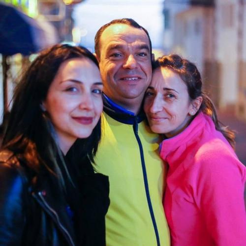 Emma Zeicescu se mută din România. Ce țară a cucerit-o Emma Zeicescu se mută din România. Ce țară a cucerit-o