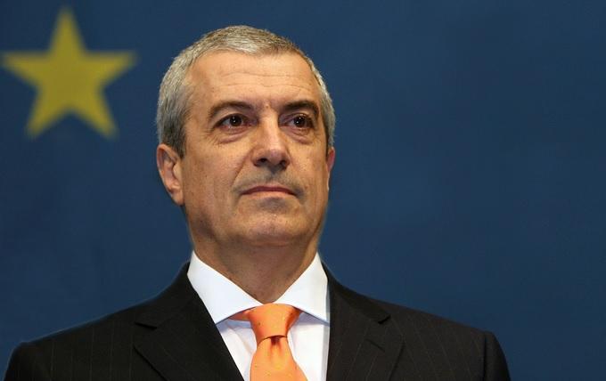 Călin Popescu Tăriceanu, urmărit penal de DNA