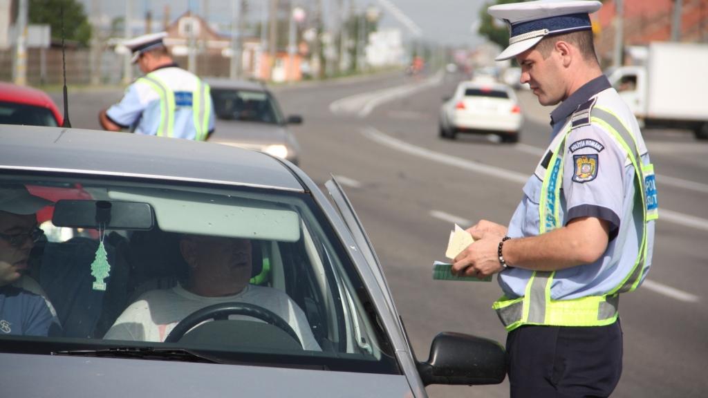 Atenţie, şoferi! Sute de radare, amplasate pe drumurile din România. Amenzile au crescut