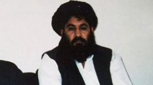 Liderul talibanilor din Afganistan, mort