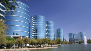 Sediul Oracle din SUA