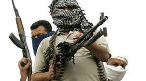 Ofensiva pentru Falluja