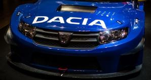 Dacia Suedia