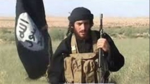 Mesaj audio ISIS