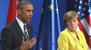 Negocierea secolului, TTIP