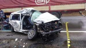 Bilanţ MAI de Paşti. 11 persoane şi-au pierdut viaţa în accidente auto