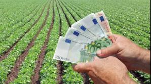 Bani pentru agricultură