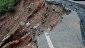 12 persoane au murit, iar alte 50 au fost rănite în urma unei alunecări de teren, în Myanmar