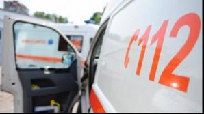 Incident la Şcoala 99 din Bucureşti. Cinci copii au acuzat probleme respiratorii, în timpul orelor