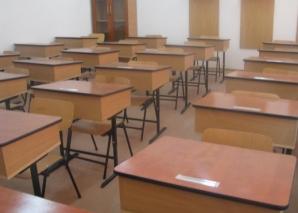 Una din 10 grădiniţe din Capitală, FĂRĂ autorizaţie. ISU: Mii de nereguli în şcoli