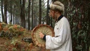 Şamanii din Siberia