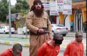 Buldozerul ISIS