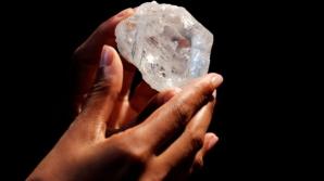 Diamant uriaş
