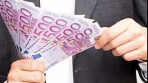 Fraude cu bani europeni