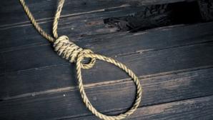 Tânără de 26 de ani, grefieră la Judecătoria Alba Iulia, găsită spânzurată