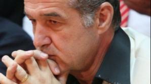 GIGI Becali, anunț ȘOC după ce Steaua a ratat titlu de campioană. Reacția lui Șumudică