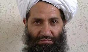 Noul lider al talibanilor