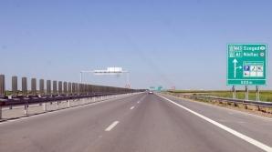 Drum inaugurat şi nefolosit