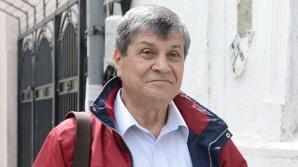 Fostul judecător Stan Mustață, condamnat definitiv la 8 ani și jumătate de închisoare