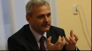 PSD, alb-neagra cu moţiunea. Dragnea ameninţă periodic Guvernul Cioloş, dar uită s-o depună