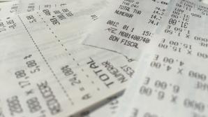 Bonurile fiscale câștigătoare la extragerea specială de Paști