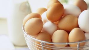 5 alimente bogate în proteine care înlocuiesc ouăle