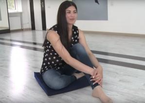 Oxana din Moldova, transformare uluitoare
